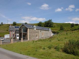 Wyeside Barn (WYESI), Gwenddwr