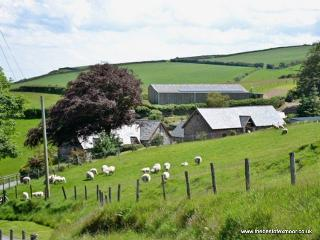 Yenworthy Cottage, Countisbury - Spectacular location in Exmoor and near the