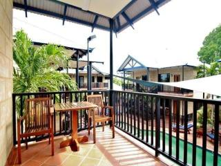 #H1-Apartments at Blue Seas Resort, Broome