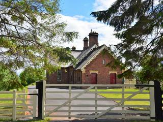THSTA Cottage in Appleby-in-We, Melmerby