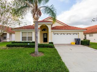 Beautiful 5 Bed 4 Bath Villa Close To Disney/golf, Davenport