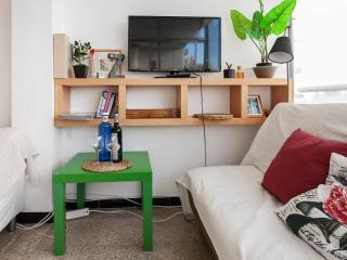 Marisol seaview apartment, Palma de Mallorca