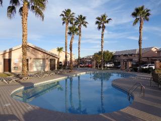 Resort Villas 5min W of Las Vegas Strip & Airport