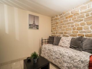 Charming apartment Saint- Louis Island