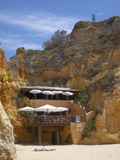 Canico bar nad restaurant