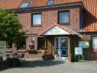 Gästehaus zur Linde Ihre Frühstückspension, Otterndorf
