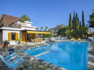 Protaras Summer Place Villa