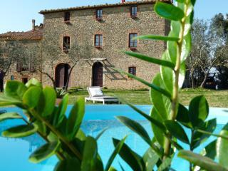 Panoramic holiday in perfect dream location, San Dalmazio