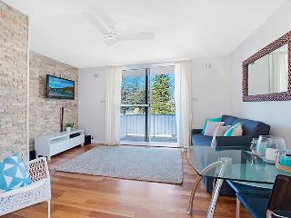 Beachside living, seconds to surf, Mona Vale