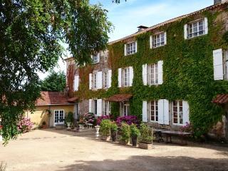 Domaine de Maumont, Milhac-de-Nontron