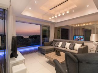 Modern Apartment with sea view