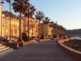 Il Nido di Petra Casa sul Mare a Castellabate