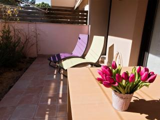Cozy apartment near the beach in quiet area, Lloret de Mar