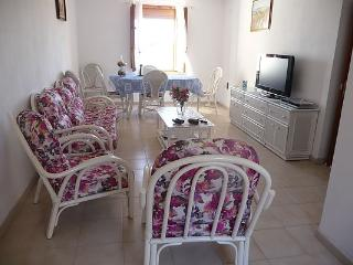 Appartement 6 personnes vue sur mer, Puerto de Sagunto
