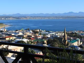 Semi-self catering units, Mossel Bay