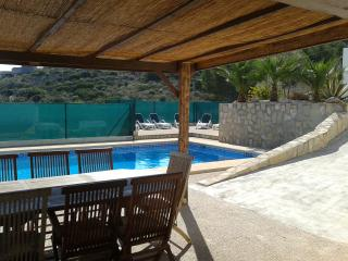 A 3 bedroom villa with private pool, WIFI & UKTV, Pedreguer