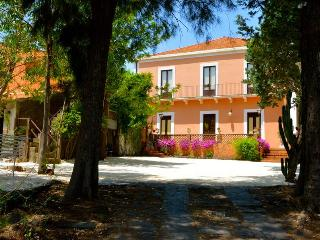 Villa Bonaccorso - Il Casale oasis of tranquility immersed in nature in the foot