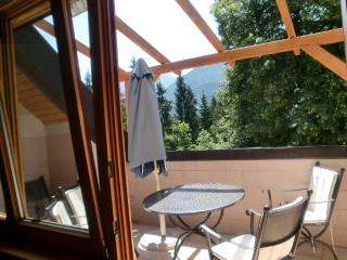 Vacation Apartments in Dellach im Drautal - 753 sqft, lake, bike, family,  (# 4199), Schmelz