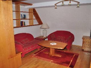 Vacation Apartment in Höchenschwand - 861 sqft, 2 bedrooms, max. 4 people (# 9180), Hoechenschwand