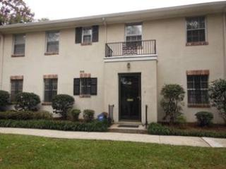 Augusta condo- historic Summerville area