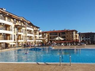 2019 - 1 bedroom Apartment Sleeps 5 - Aqua Dreams Svet Vlas Bulgaria