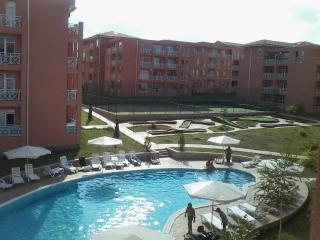 Holidays à Sunny beach appartement 3 pièces, Sunny Beach