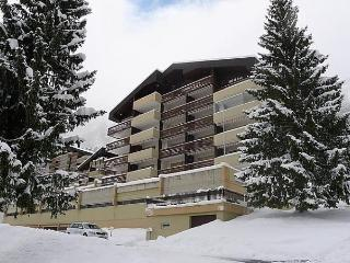 Appartement 22, Leukerbad