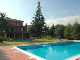 Villa Chiara, Sant'Agata li Battiati