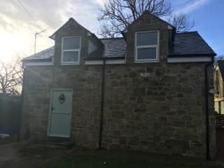 Birdsong Lodge Holiday Cottage for 2Northumberland, Longhoughton