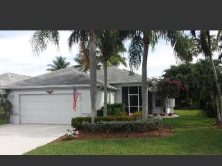Waterfront 3 Bedroom Florida Home, Boynton Beach