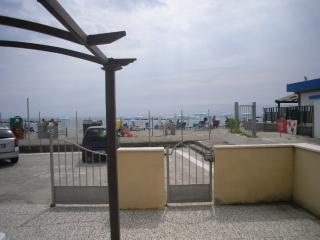 Fronte mare sulla spiaggia piano terra, Lido di Pomposa