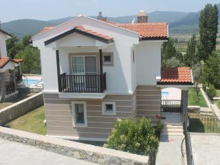 Villa with Private Pool and Mountain Views, Fethiye