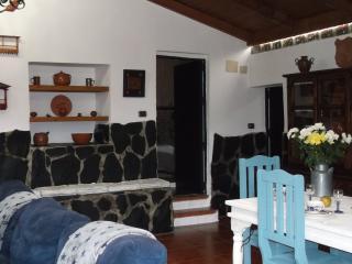 Casa La Gollada con piscina privada y wifi, Telde