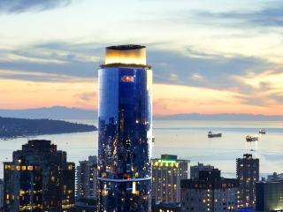 The Jewel of Downtown Vancouver