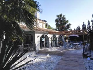 Charme Hotel, Acogedor Y Lujo un combinacion único, Altea la Vella