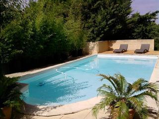 Grande villa avec piscine au coeur de la Provence, Lambesc