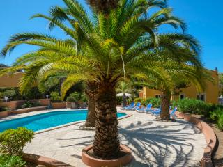 Superbe villa de standing  face au golf du Valinco, Propriano
