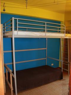 camera da letto secondaria