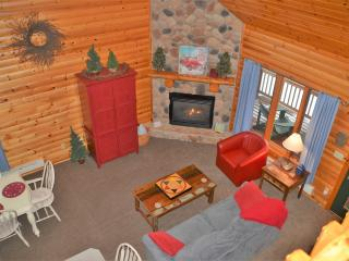 Lutsen's cutest vacation home with Lake Superior and Moose Mountain views!