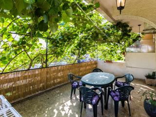 Little Monkey - One Bedroom Apartment with Terrace