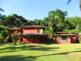 Solar do Tie - your holiday house in Paraty
