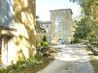 Domaine de Castillou au coeur du Pays Cathare
