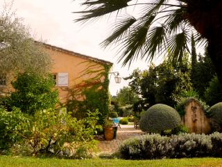 Romantic Villa in South of France near Cannes, Grasse
