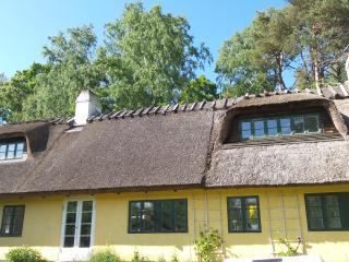 BILLE's HOUSE - farmhouse with charm and comfort, Tisvildeleje