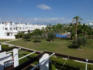 Jardin 4 Apartment 2 Bed, Alhama de Murcia