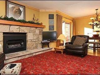Luxury Ski-In Condo! 2 BR/2 BA,Ideal Location!, Breckenridge