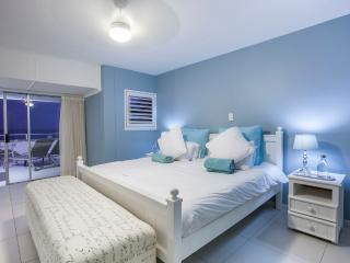Luxury self-catering on the beachfront, Ballito
