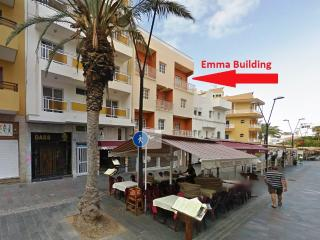 Emma Apartments, 1 Bed Apt Number 3 (Ref: 41)