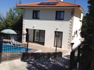 Loura Villa, Lysos