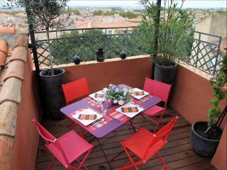 Duplex Terrasse 2 à 4 personnes, Aix-en-Provence